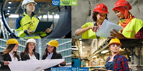 Career Conversations: Women in Construction (Networking Event) tickets