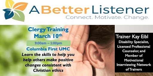 A Better Listener Training