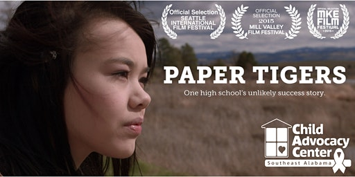Blue Ribbon Film Screening: Paper Tigers and Panel Discussion