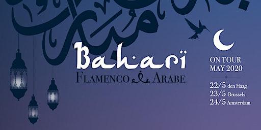 Eijsden / Bahari Flamenco Arabe Matinee