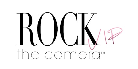 ROCK THE CAMERA VIP tickets