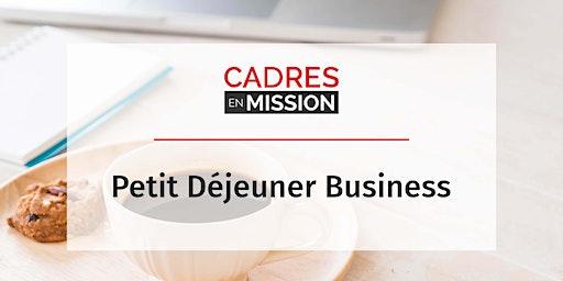 Petit Déjeuner Business (OFFERT)