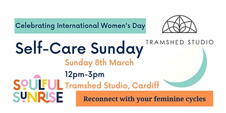 Self-Care Sunday with Soulful Sunrise and Tramshed Studio tickets