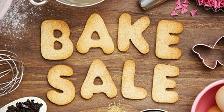 Bake Sale for Muscular Dystrophy Association tickets
