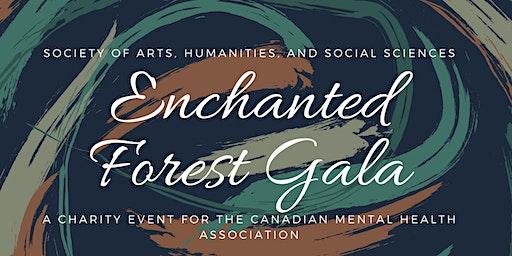 Enchanted Forest Gala by SAHSS