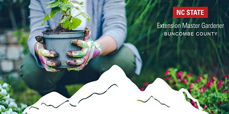 Gardening in the Mountains: New to Gardening in W.N.C tickets