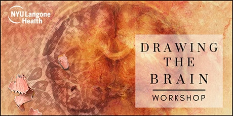 Drawing the Brain Workshop tickets