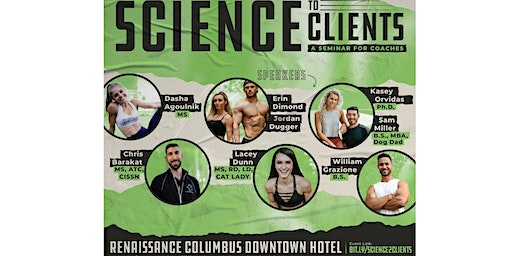Science to Clients