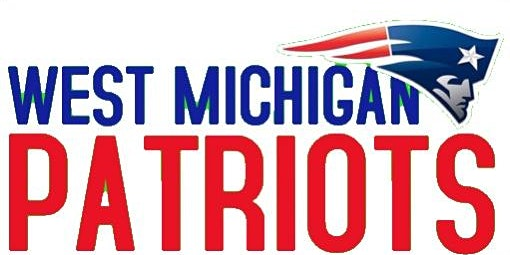 West Michigan Patriots Day 1 Combine