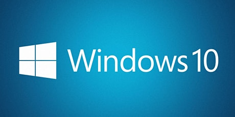 Windows 10 Operating System (ONLINE COURSE) tickets
