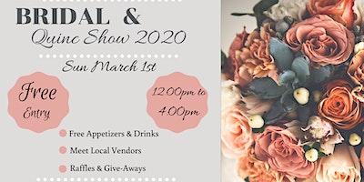 Inland Empire Bridal & Quinc Show