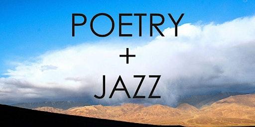Poetry & JAZZ Night
