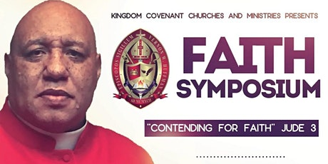 Ancient Faith Symposium   tickets