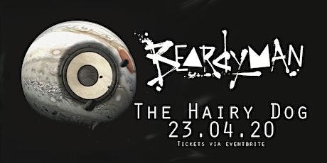 Beardyman - Sheer Volume Tour | Derby tickets