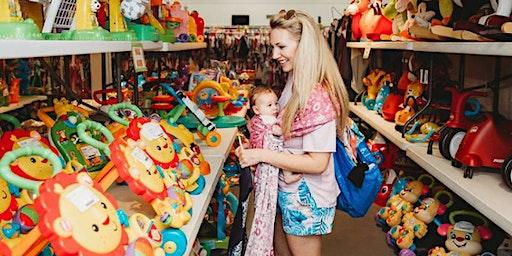 The One Week Boutique New Parents PRESALE S20