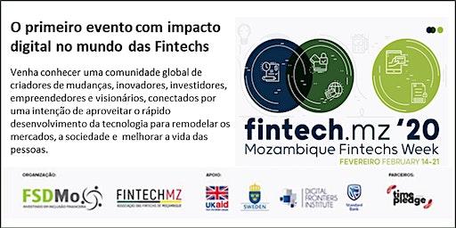 Apresentação: Soluções Fintech e Insurtech de empresas Moçambicanas