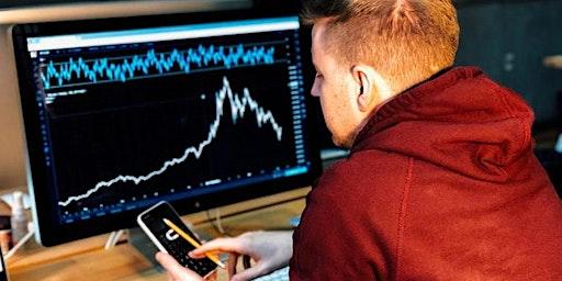 The future of money - blockchain & cashless
