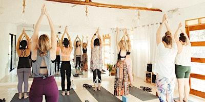 Yoga Fusion and Barre
