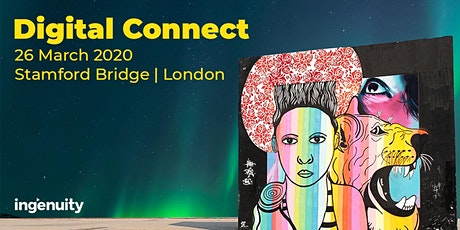 Digital Connect - Agency Discovery Day tickets