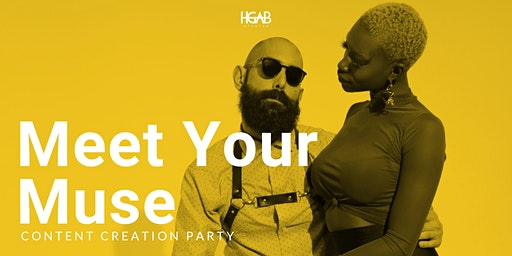 Meet Your Muse: Content Creation Party