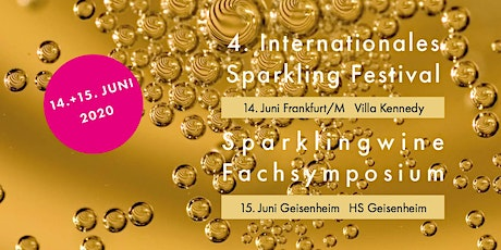 4.Internationales Sparkling Festival Tickets