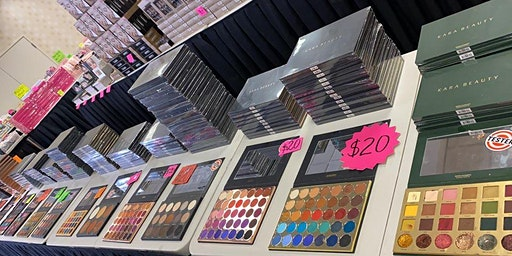 New York, NY Makeup Events   Eventbrite
