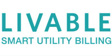 Utilities Not Included- Livable Ratio Utility Billing Webinar tickets