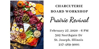 Fusion™ Mineral Paint - Charcuterie Board Workshop 2