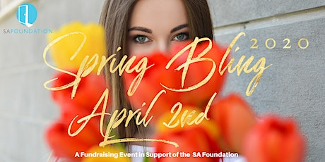 Spring Bling 2020 tickets