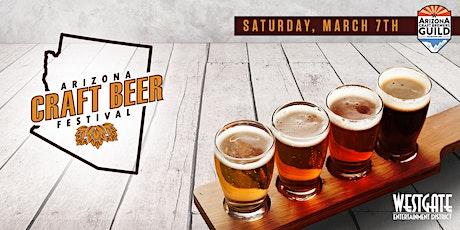 Arizona Craft Beer Festival 2020 tickets