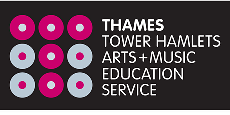 THAMES Primary Music CPD Session tickets