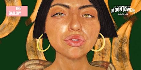"""The Gallery Presents: Rossana Romero """"No Des Papaya"""" tickets"""