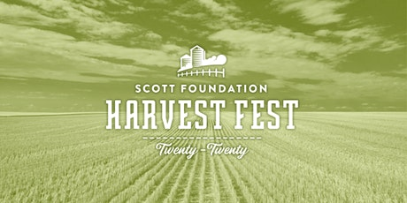 Harvest Fest 2020 tickets