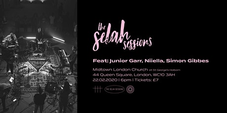 The Selah Sessions Live tickets