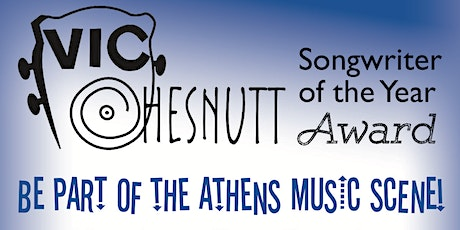 4th Annual Vic Chesnutt Songwriter of the Year Award Ceremony tickets