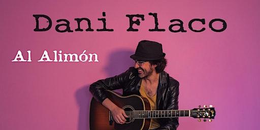 Dani Flaco - Al Alimón en directo en Bilbao