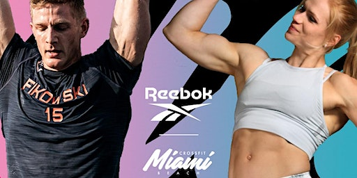 Reebok CrossFit Miami Beach Hosts Annie Thorisdottir & Brent Fikowski