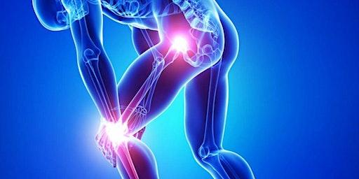 Lunch & Learn - Understanding the Benefits of Regenerative Medicine