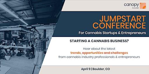 CanopyBoulder Jumpstart Conference