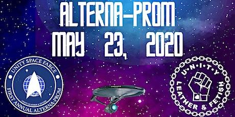 Alterna-Prom 2020 tickets