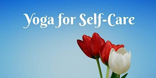 Yoga for Self-Care Workshop