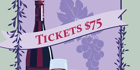 6th Annual Corks for a Cause tickets