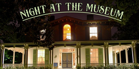 Night at the Museum tickets