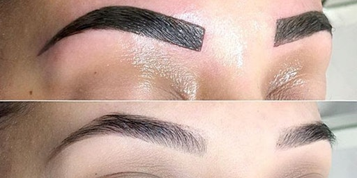 2 for 1! Brow Henna and Brow Lamination Workshop/Certification