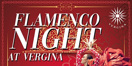 FLAMENCO NIGHT AT VERGINA WITH DINNER tickets
