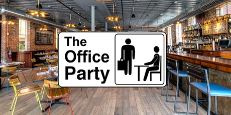 The Office Party's Trivia Challenge at Hydraulic Hearth (Seating 1) tickets