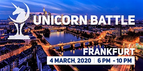 Unicorn Battle in Frankfurt Tickets