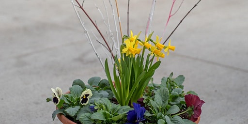 Spring Container Workshop