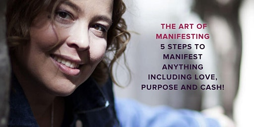 The Art of Manifesting  - March 15th