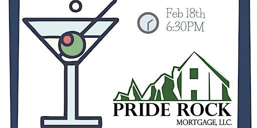 iBremis Outing w/ Pride Rock Mortgage